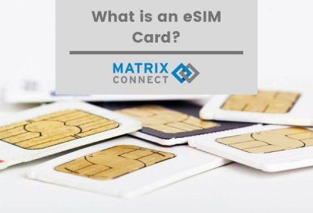 What is an eSIM Card?